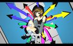 The Melancholy of Haruhi Suzumiya Anime Wallpaper # 39