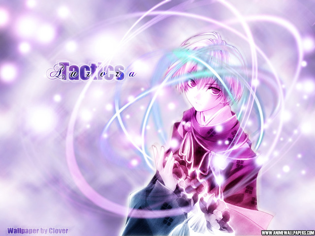 Tactics Anime Wallpaper #2