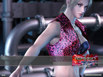 Tekken Anime Wallpaper # 4