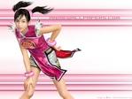 Tekken Anime Wallpaper # 5