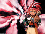 Tenchi Muyo! Anime Wallpaper # 18