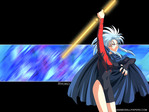 Tenchi Muyo! Anime Wallpaper # 19