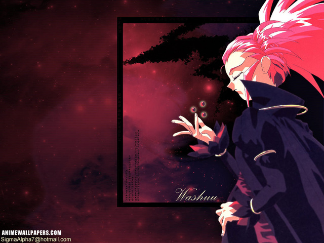 Tenchi Muyo! Anime Wallpaper #4