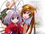 Tenjo Tenge Anime Wallpaper # 6