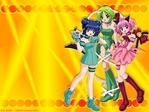 Tokyo MewMew Anime Wallpaper # 1