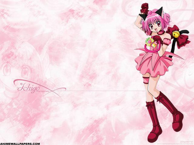 mew power wallpaper anime - photo #1