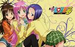 To-Love-Ru anime wallpaper at animewallpapers.com