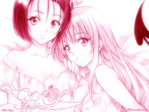 To-Love-Ru Anime Wallpaper # 2