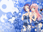 To-Love-Ru Anime Wallpaper # 7