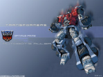 Transformers Anime Wallpaper # 3