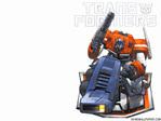 Transformers Anime Wallpaper # 5