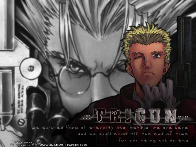 Trigun Anime Wallpaper #10