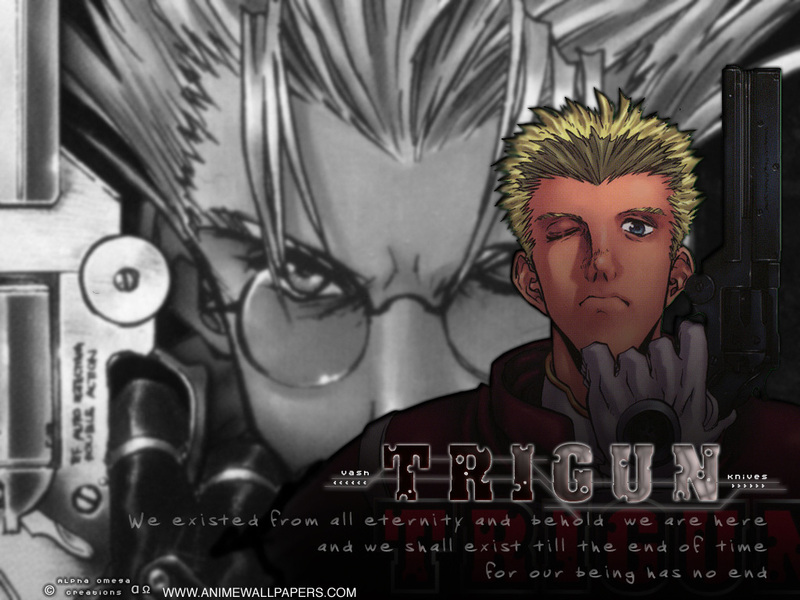 Trigun Anime Wallpaper # 10