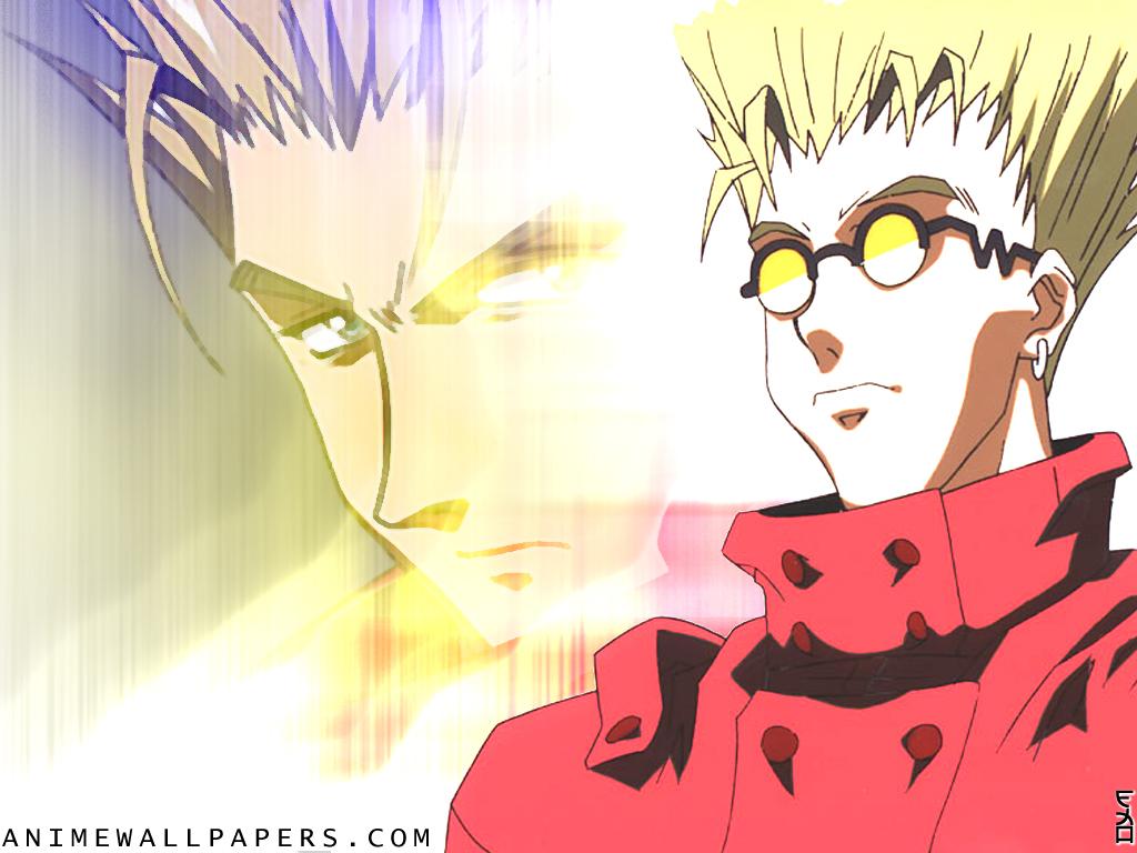 Trigun Anime Wallpaper # 13