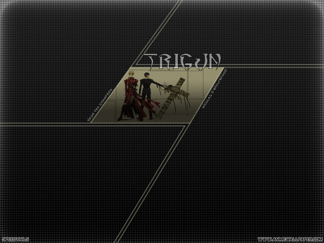 Trigun Anime Wallpaper #16