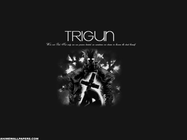 Trigun Anime Wallpaper #18