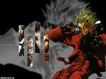 Trigun Anime Wallpaper # 1