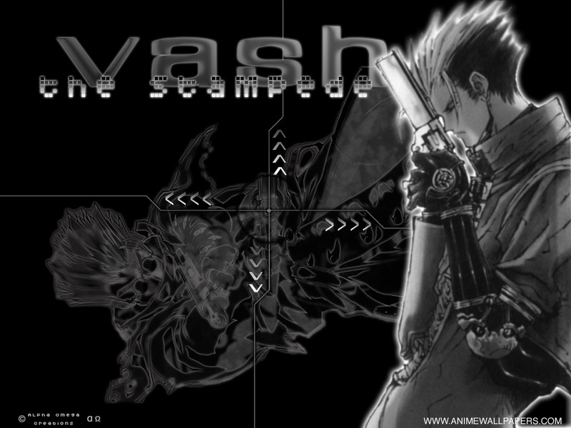 Trigun Anime Wallpaper # 22