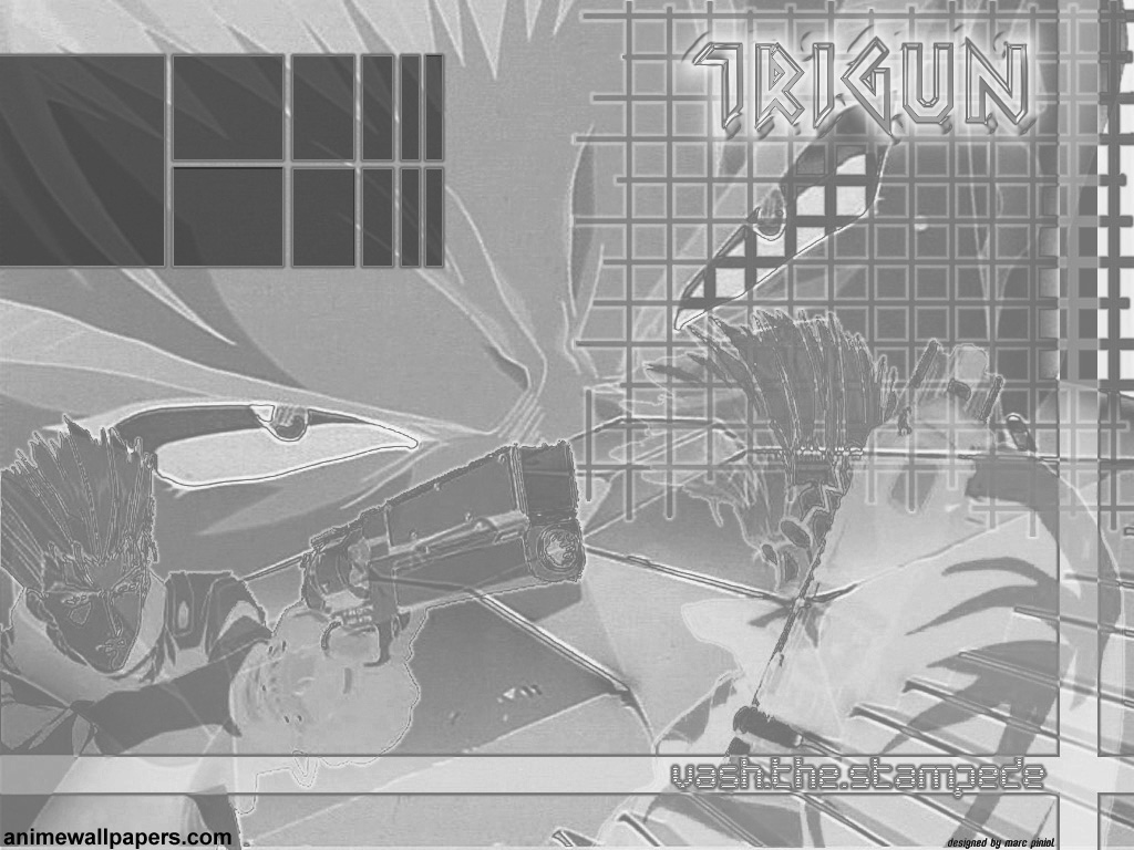 Trigun Anime Wallpaper # 31