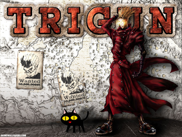 Trigun Anime Wallpaper #33