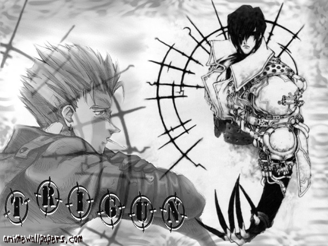 Trigun Anime Wallpaper #36