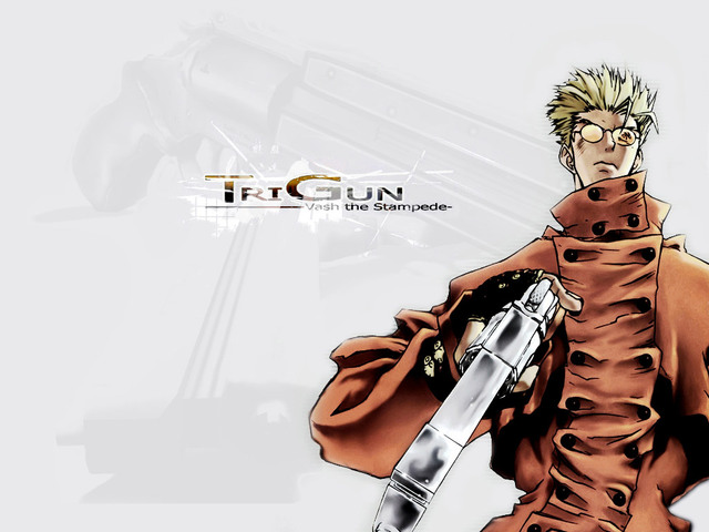 Trigun Anime Wallpaper #37