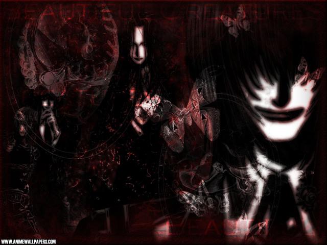 Trinity Blood Anime Wallpaper #3