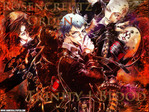Trinity Blood anime wallpaper at animewallpapers.com
