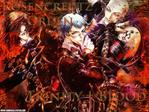 Trinity Blood Anime Wallpaper # 4
