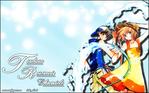 Tsubasa Chronicles Anime Wallpaper # 10