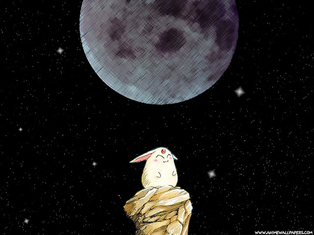 Tsubasa Chronicles Anime Wallpaper #1