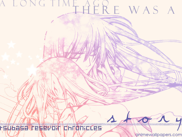 Tsubasa Chronicles Anime Wallpaper #3