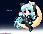 Tsukihime - Lunar Legend Anime Wallpaper # 6