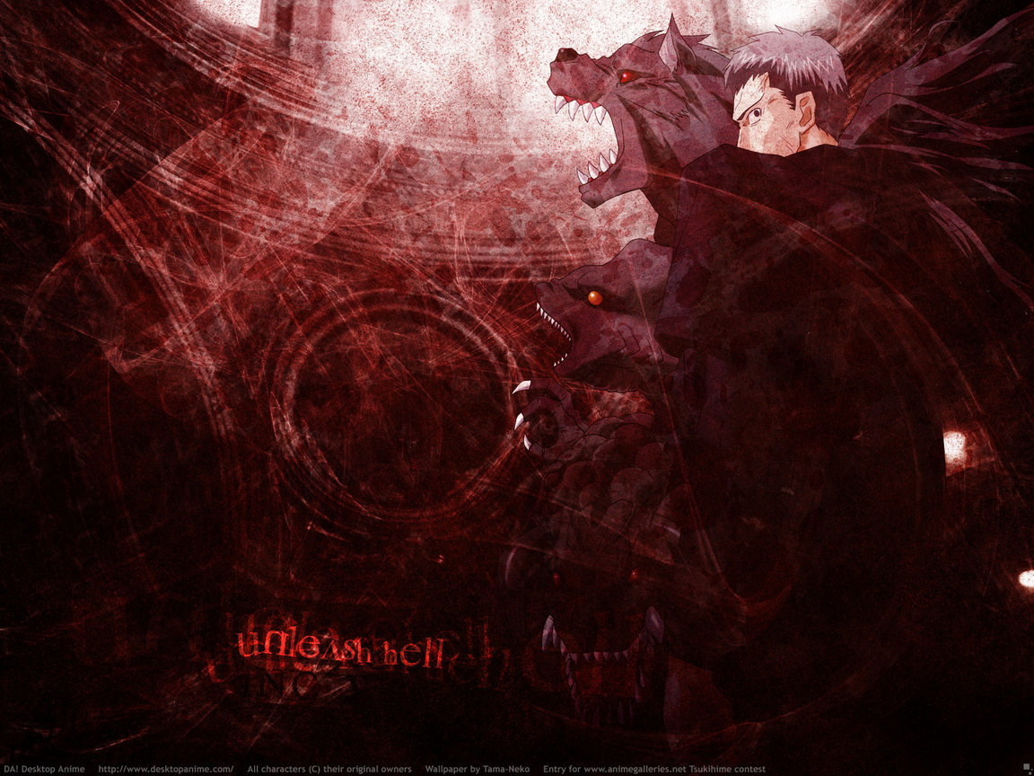 Tsukihime - Lunar Legend Anime Wallpaper # 8