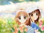 Ultra Maniac anime wallpaper at animewallpapers.com