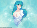 Urusei Yatsura Anime Wallpaper # 1
