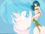 Urusei Yatsura Anime Wallpaper # 2