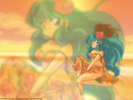 Urusei Yatsura Anime Wallpaper # 5