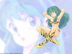 Urusei Yatsura Anime Wallpaper # 6
