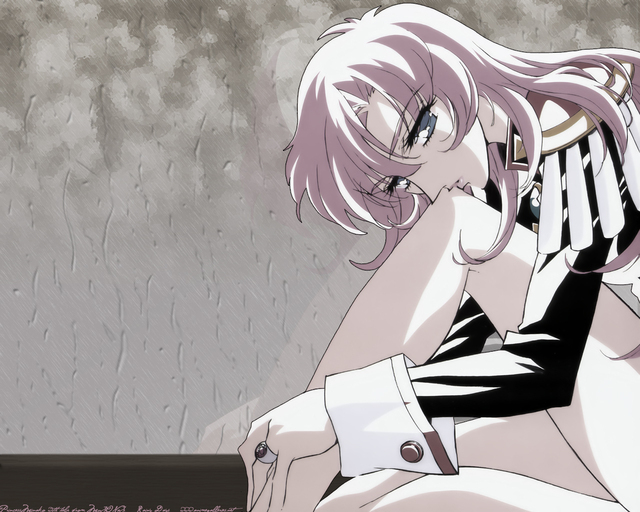 Revolutionary Girl Utena Anime Wallpaper #16