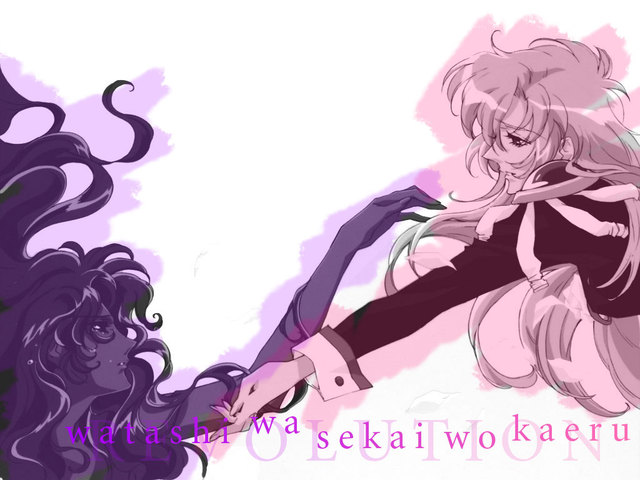 Revolutionary Girl Utena Anime Wallpaper #1