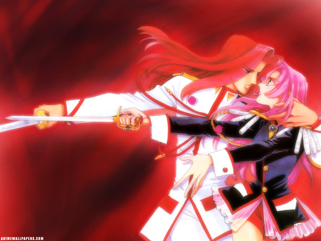 Revolutionary Girl Utena Anime Wallpaper #5
