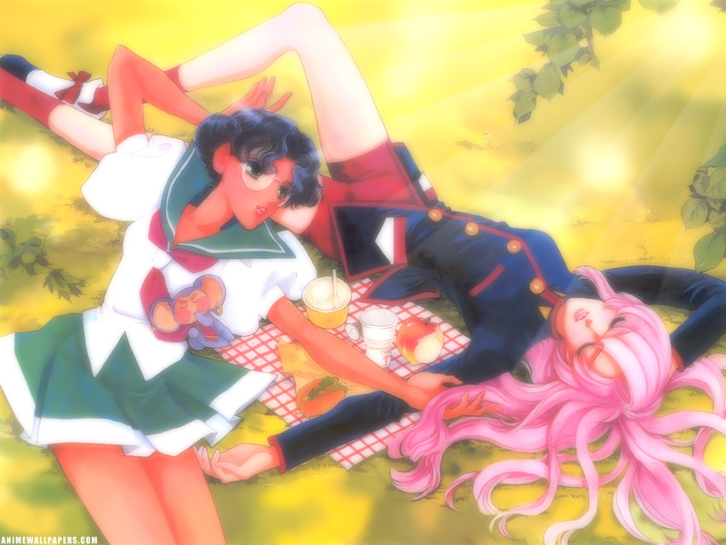 Revolutionary Girl Utena Anime Wallpaper # 7