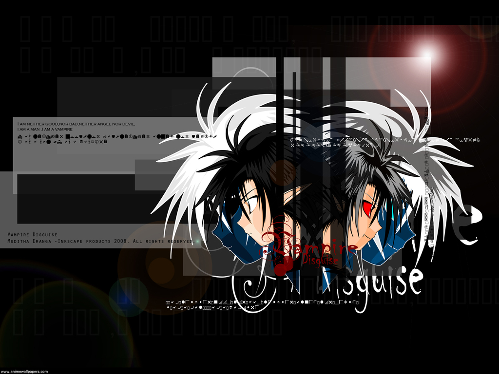 Vampire Hunter D Anime Wallpaper # 3