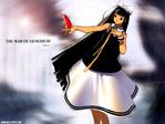 War of Genesis III Anime Wallpaper # 20