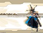 War of Genesis III Anime Wallpaper # 27