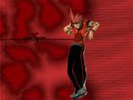 War of Genesis III Anime Wallpaper # 32