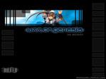 War of Genesis III Anime Wallpaper # 33