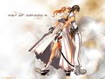 War of Genesis III Anime Wallpaper # 38