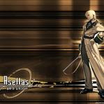 War of Genesis III Anime Wallpaper # 3